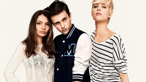 Trendy Teen Styles