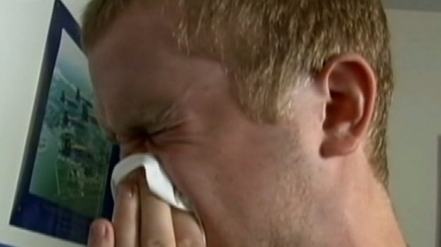 [DFW] School Districts Take Precautions in Flu Fight