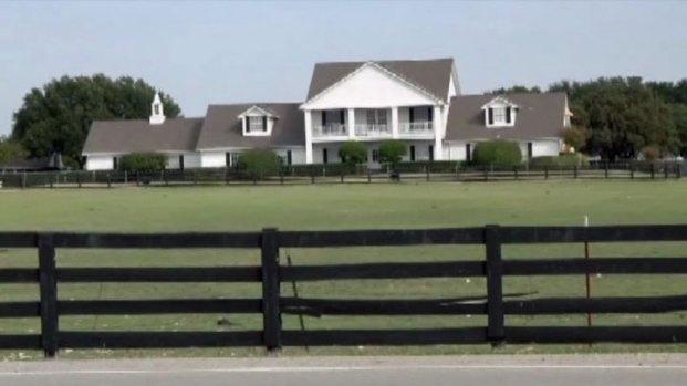 [DFW] Dallas' Return Sparks New Interest in Southfork Ranch