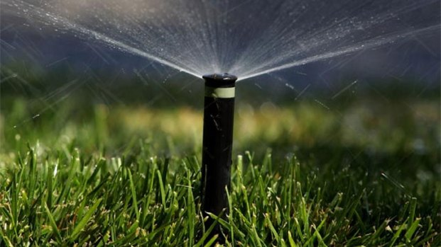 [DFW] Know How to Water  Your Lawn
