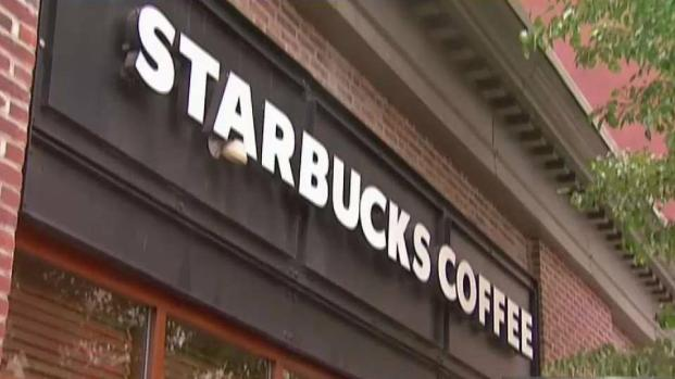 [NATL-PHI] Starbucks Closing for Diversity Training