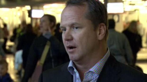 [DFW] AA Passenger Talks About Flight Attendant's Rant