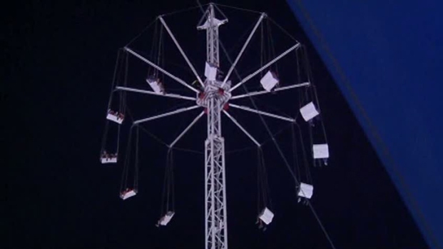 [DFW] Stratosphere Stalls With 24 Riders