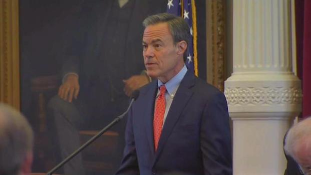 [DFW] Texas Speaker Joe Straus Not Seeking Re-Election