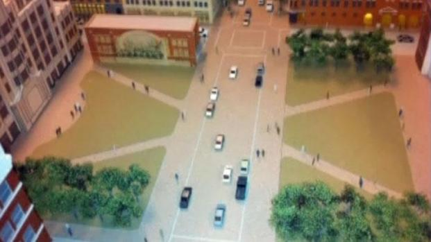 [DFW] Changes Coming to Sundance Square