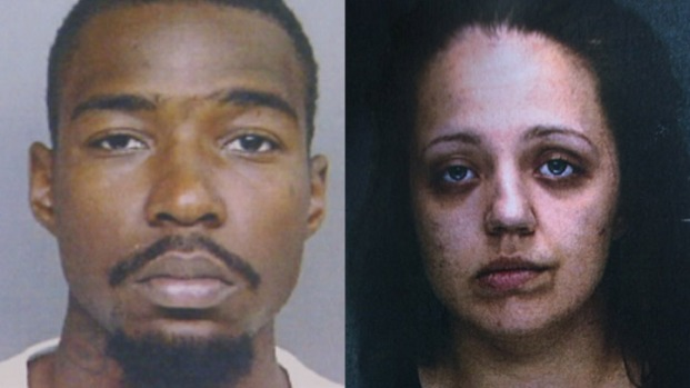 [PHI] Tips Help Lead to Pharmacy Murder Arrests