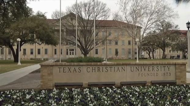 [DFW] Campus Neighbors Surprised by TCU Raid