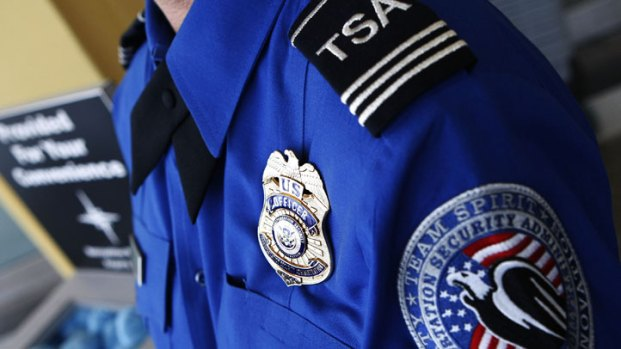 [DFW] DFW Airport Police Targeted TSA in Sting Operation