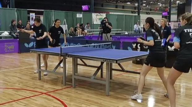 [DFW] Table Tennis Tournament Comes to North Texas