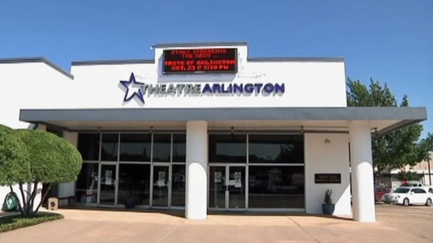 [DFW] Theatre Arlington Celebrates 40 Years