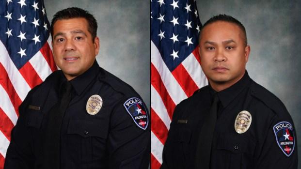 [DFW] Federal Fraud Investigation Targets Arlington Police Officers