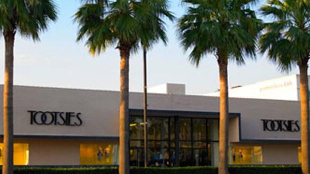Tootsies Summer Sale