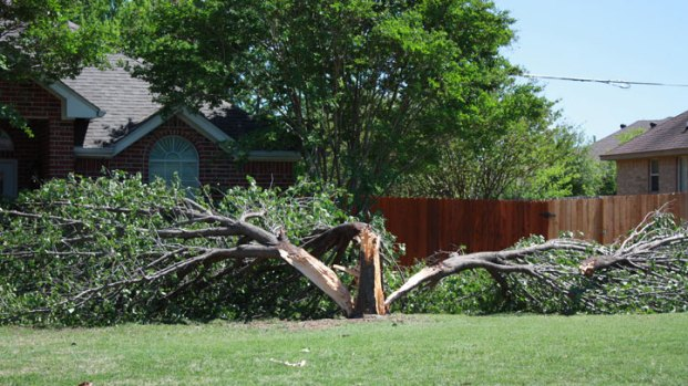 Viewer Photos from April 10-11 Storm