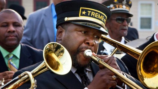 "[FREEL] Wendell Pierce on ""Treme"" Season 2"