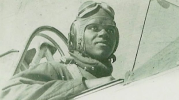 [DFW] Tuskegee Airmen Exhibit Expands