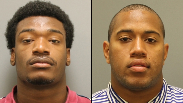 [DFW] 2 UNT Football Players Arrested for Stealing TVs From Wal-Mart