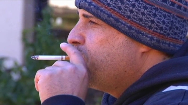[DFW] UNT May Become Smoke-Free