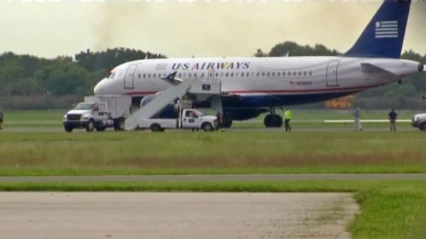 [DFW] Hoax Phone Call Threat Stop Plane