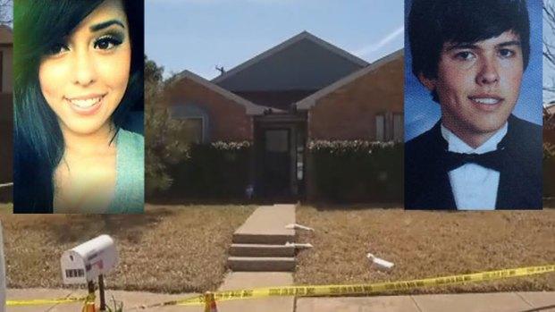 [DFW] Mesquite Woman Killed Family, Self