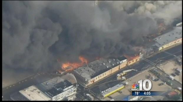 [PHI] Boardwalk Fire: Water Issue Disputed