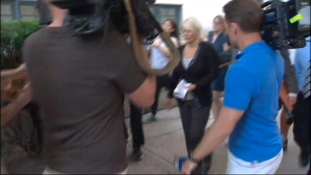 [NY] NYC Comptroller Candidate, Former Madam Kristin Davis Accused of Selling Prescription Pills