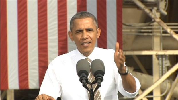[DC] Obama Blames Boehner for Ongoing Shutdown