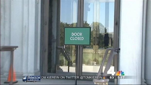 [DC] Memorials, Museums Reopen After Shutdown