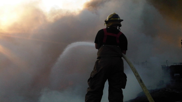 Wise County Wildfire
