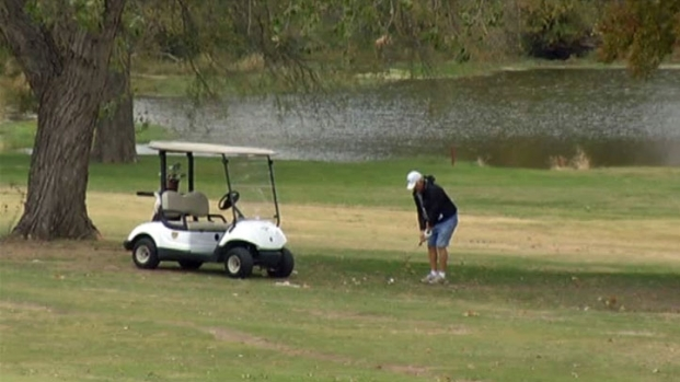 [DFW] Z Boaz Golf Course on Par to Close?