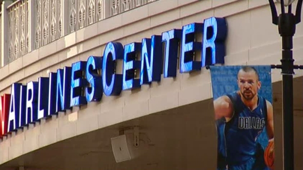 [DFW] Security Increase At AA Center