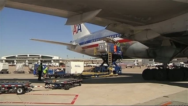 [DFW] AA Unions Agree on Terms for Merger