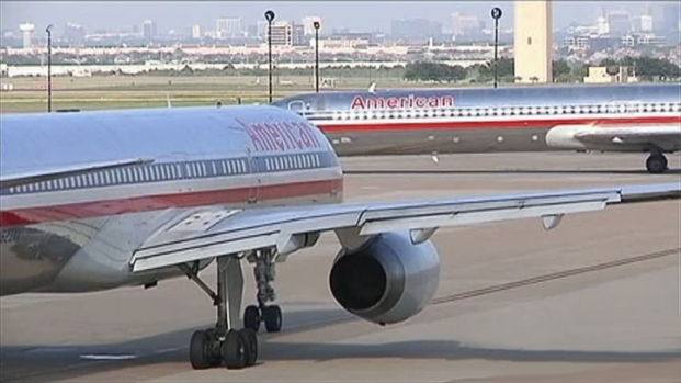 [DFW] What Would an AA, US Air Merger Mean