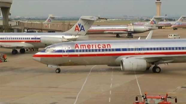 [DFW] What's Next for American Airlines