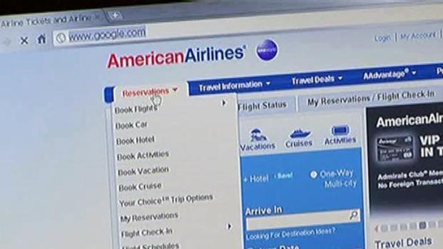 [DFW] Travelers Frustrated With AA.com Fare-Switching