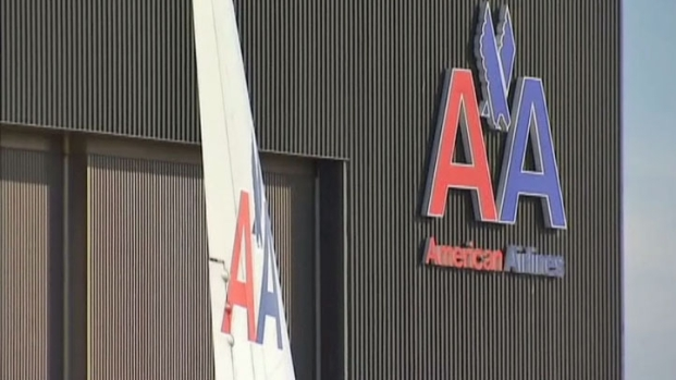 [DFW] NBC 5 Investigates: What Would AA-US Airways Merger Mean to Customers?