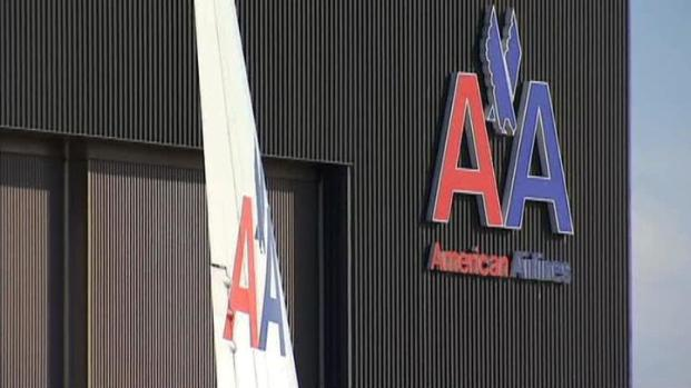[DFW] Airline Expert: AA Bankruptcy Will Hurt Employee Morale
