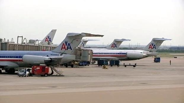 [DFW] AA Expected to Announce Jet Orders