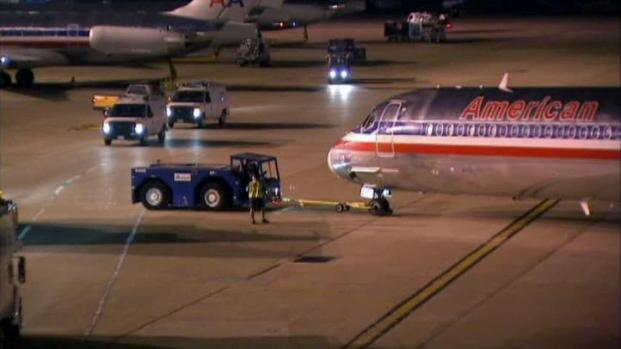 [DFW] Union Workers Surprised by AA Bankruptcy Filing