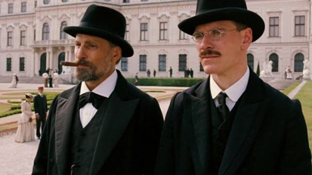 "[NATL] ""A Dangerous Method"""