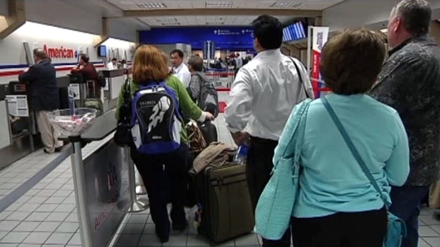 [DFW] Federal Rule to Require Taxes, Fees in Advertised Airfares