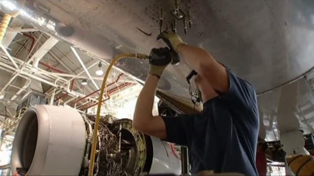 [DFW] Local Businesses Discuss Impact of Alliance Job Cuts