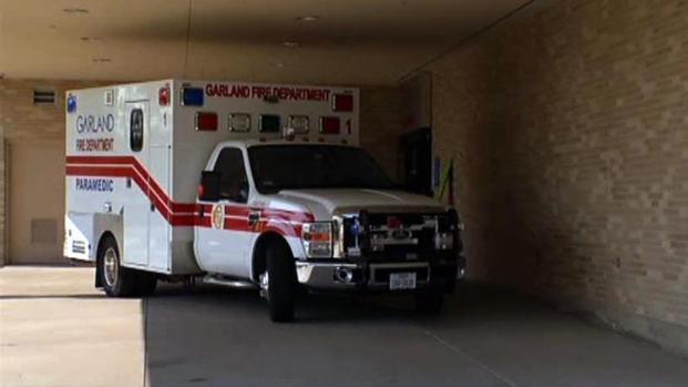 [DFW] Many Heart-Attack Patients Don't Call 911