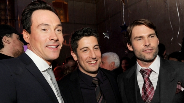 "[NBCAH] ""American Reunion"" Hollywood Premiere"