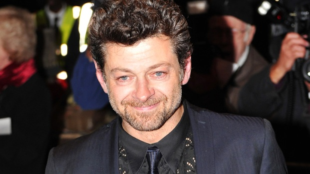 "[NBCAH] Andy Serkis: ""It's Fantastic"" Working On ""The Hobbit"""