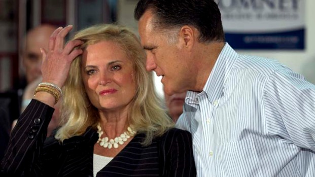 [THREAD] Ann Romney Style Guide