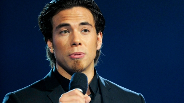 "[NATL] Apolo Anton Ohno Explains Hesitation Joining ""DWTS: All-Stars"""