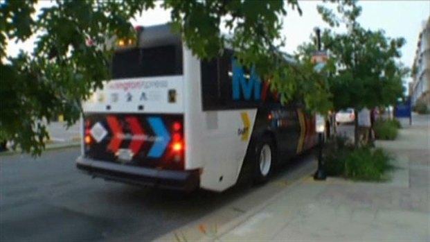 [DFW] Public Transportation Begins in Arlington