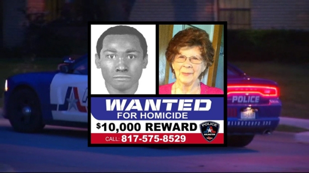 [DFW] ME Releases Cause of Death for Slain Arlington Grandmother