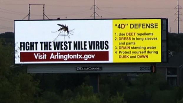 [DFW] Arlington Continues Ground Spraying