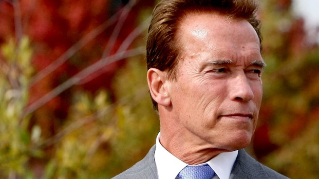 Former Schwarzenegger Shriver Home Reduced to $17.95M